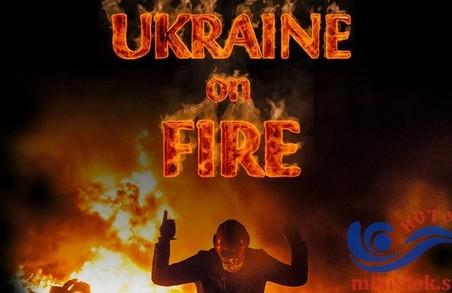 Український фільм про Євромайдан визнали найкращим