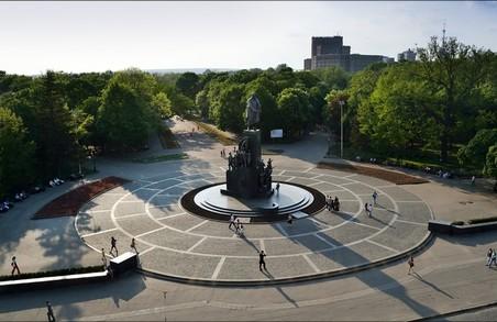 У саду Шевченка хочуть побудувати багатоповерхівки