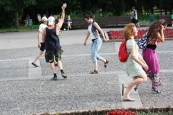 Харків затанцює разом з Одесою