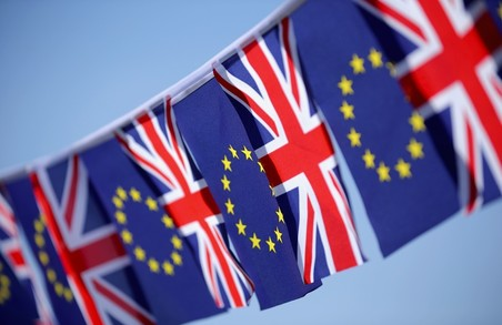 Експерти: Brexit може обмежити процес євроінтеграції України