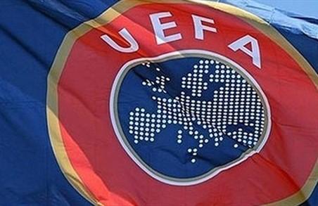 УЄФА не дозволяє проводити міжнародні матчі в Харкові