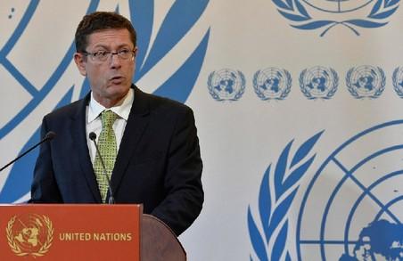 ООН: У зоні конфлікту на сході України загинуло майже 9,5 тисяч людей