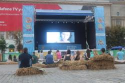 У Харкові відбувся День українського кіно