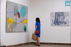 Мандрівна виставка сучасного українського мистецтва приїде до Харкова