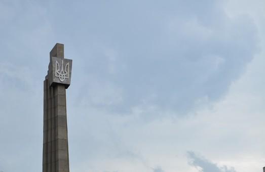 Харківський пам'ятник позбувся радянської атрибутики