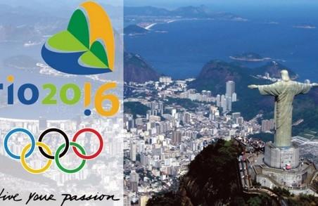 Опубліковано офіційний гімн Олімпійських ігор (відео)