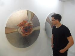 Людське тіло як ціле і фрагментарне - нова  виставка «Corpus»  у COME IN.