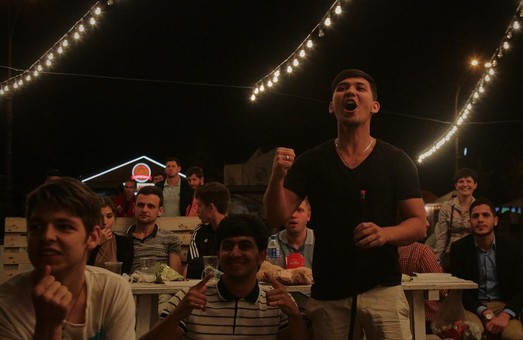Португалія — чемпіон! У харківській фан-зоні зустрічали свято футболу