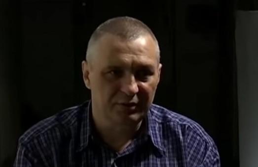 Андрій Бородавка — на свободі