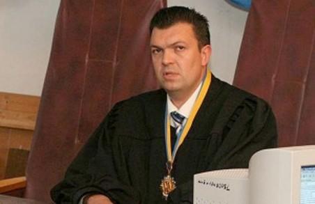 Харківського суддю-хабарника відсторонили від посади