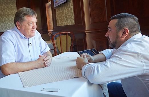 Варта представляє: «Справжня Розмова» з Ростиславом Касьяненко