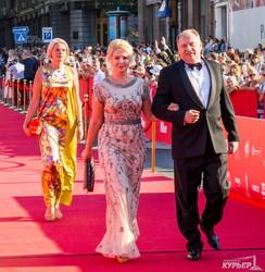 Відкриття Одеського міжнародного кінофестивалю: як це було (ФОТО)