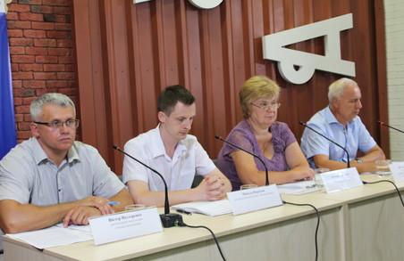 В Україні стартує «Децентралізаційний марафон»
