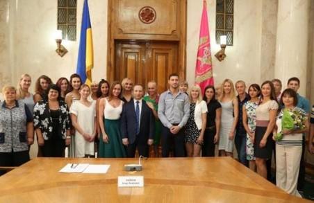 Харківщина фінансує сферу спорту найкраще в Україні