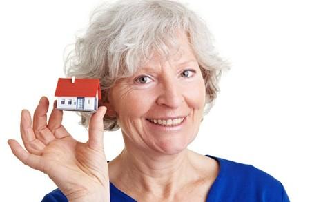 Сім'я пенсіонерів платитиме за квартиру менше