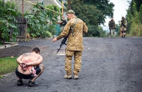 Про полон і тортури на сході України — у дослідженні правозахисників (відео)