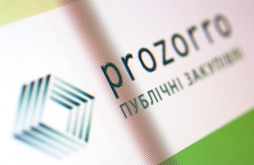 З 1 серпня всі публічні закупівлі переходять в ProZorro