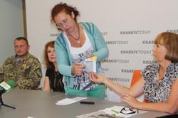 Волонтери не можуть доставляти необхідні ліки до зони АТО