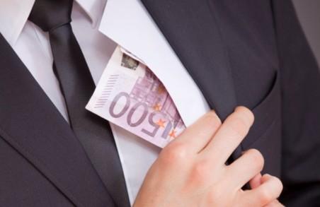 Керівники шахти на Донеччині ухилилися від сплати понад 8 млн гривень податків