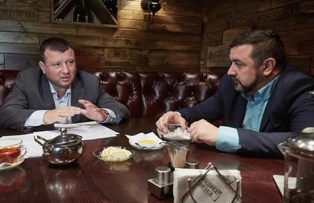 Микола Рибаков: «Патріотизм повинен проявлятися в такому інтимному питанні, як сплата податків»