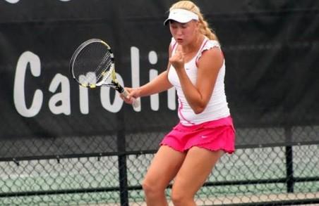 Харківська тенісистка виграла турнір ITF