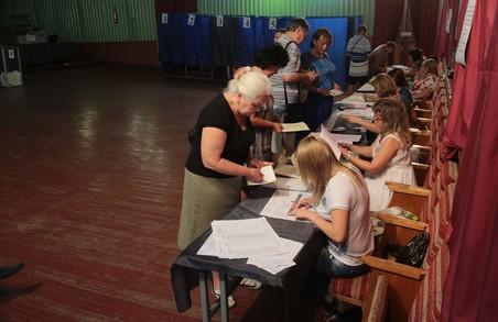 Підсумки виборів у Мерефі - повний список депутатів