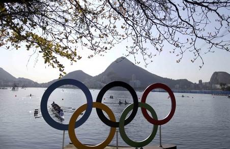 У Ріо вже були виявлені перші випадки застосування допінгу