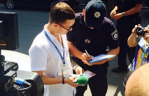 Розслідування порушень прав журналістів у Харкові: а що каже поліція
