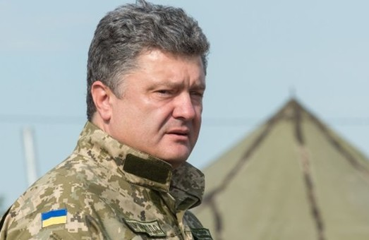 До Харкова приїде президент Петро Порошенко