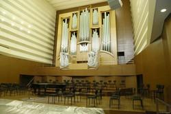 У Харкові 20 серпня відкриється найкраща органна зала в Україні