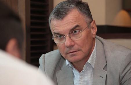 Віктор Суботін: Банк не торгує квитками в кіно або огірками — він торгує грошима