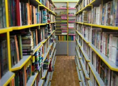 Харківська обласна бібліотека влаштує низку заходів для переселенців