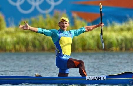 Україна здобула другу золоту медаль Олімпіади