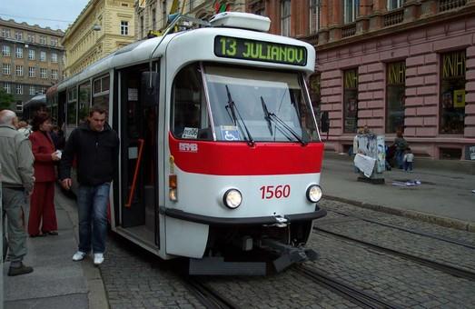 Взимку у Харкові з'являться нові трамваї