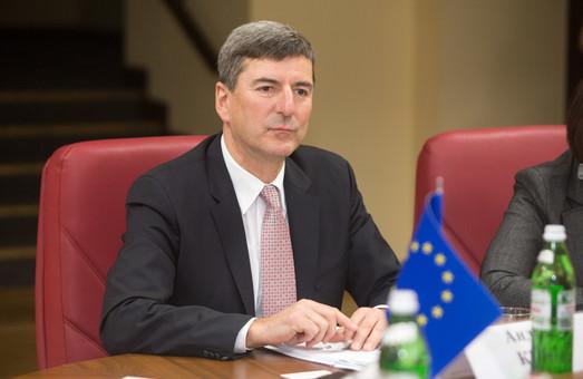 Генеральний секретар Конгресу Ради Європи проведе три дні в Харкові
