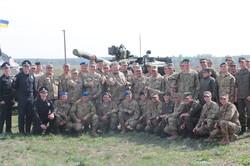 """""""Вони - опора нашої незалежності"""" - Порошенко про екіпажі на навчаннях у Башкіровці"""