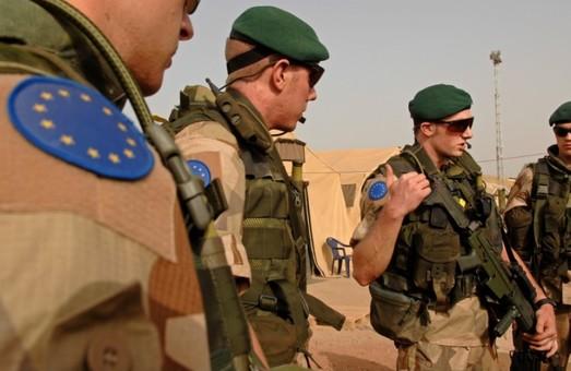 У ЄС з'явиться власна армія?
