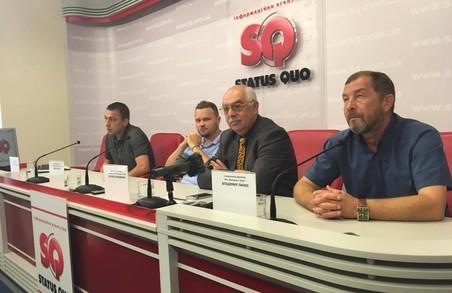 Ярославський сьогодні не має планів щодо українського футболу - Стороженко