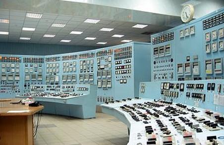 Харківська ТЕЦ-5 зупинена