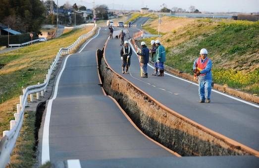 Японія допоможе Україні з дорогами, мостами та відходами