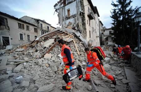 Влада Італії підозрює серйозні порушення при будівництві