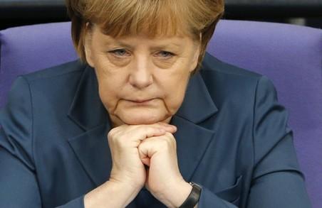 Криза довіри Ангели Меркель