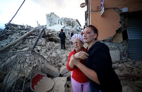 Трагедія в Італії - новий землетрус магнітудою 4,4, знайдені нові жертви катаклізму (оновлено)