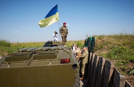 У цьому році на «розумний кордон» з Росією витрачено 30 млн гривень