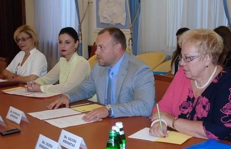 Всесвітній банк планує допомогти Харківщині реформувати систему охорони здоров'я