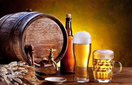 На Харківщині нелегальна пивоварня продала пива на мільйон гривень