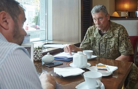 Юрій Калгушкін: Вербування жителів області під реалізацію диверсійних завдань з боку ФСБ не припинено