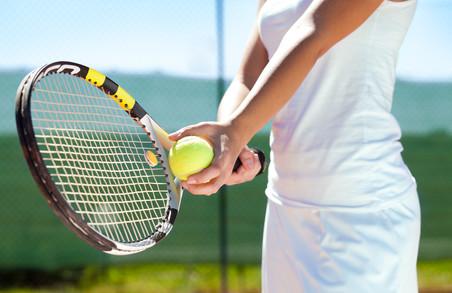 У Харкові пройшов Кубок з тенісу «Сонячна Ракетка»