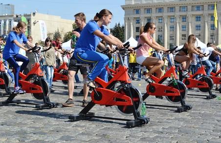 У Харкові очікується масштабний День фізкультури: програма