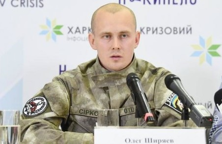"""ЦК """"АЗОВ"""" бере на контроль питання незаконних забудов у Харкові"""